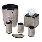 Kenneth Cole Reaction® Home Petrified Wood Bath Accessories