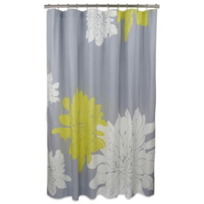 Buy Blissliving Home Harper 72 Inch X 72 Inch Shower Curtain From Bed Bath Beyond