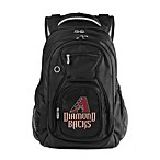 MLB Arizona Diamond Backs 19-Inch Backpack