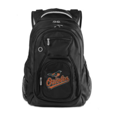 MLB Baltimore Orioles 19-Inch Backpack