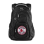 MLB Boston Red Sox 19-Inch Backpack