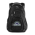 MLB Colorado Rockies 19-Inch Backpack