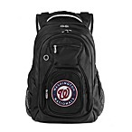 MLB Washington Nationals 19-Inch Backpack