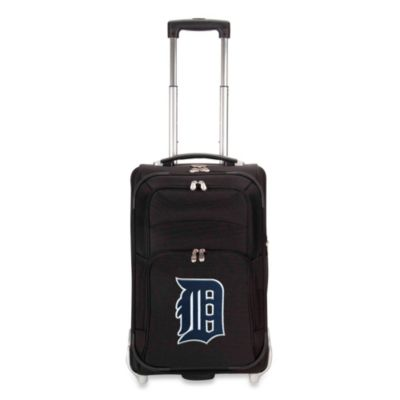 MLB Detroit Tigers 21-Inch Carry On