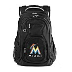 MLB Miami Marlins 19-Inch Backpack