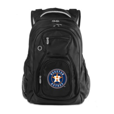 MLB Houston Astros 19-Inch Backpack