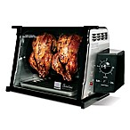 Ronco® 4000 Series Showtime Rotisserie in Black