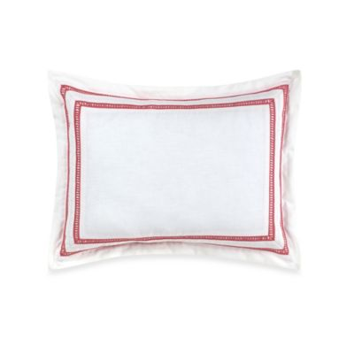 Tommy Bahama® Bonny Cove Oblong Throw Pillow