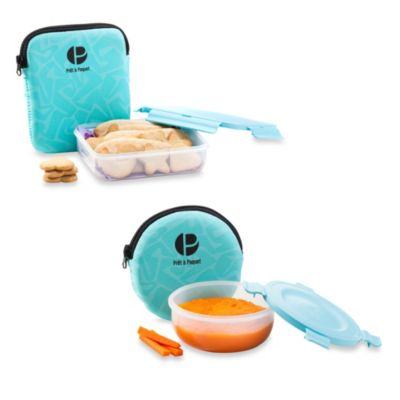 Pret a Paquet Snack-on-the-Go Baby Food Prep