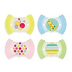 MAM Age 6+ Months Soft Pacifier (2-Pack)