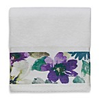 Bouquet Bath Collection Wash Towel
