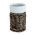 Lamont Home™ Kianna Tumbler in Chocolate