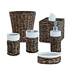 Lamont Home™ Kianna Collection Bathroom Ensemble in Chocolate