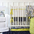 Caden Lane® Ikat Citrus Crib Bedding