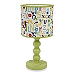 NoJo® ABC with Me by Jill McDonald Lamp and Shade
