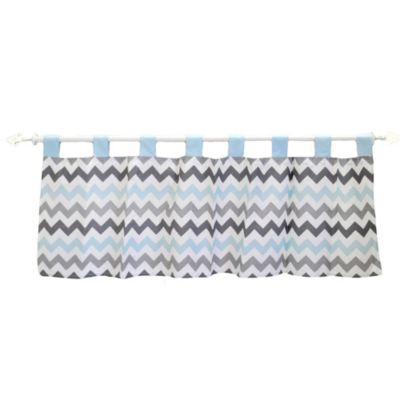 Baby Bed Valance