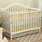 The Peanut Shell® Stella Crib Bumper