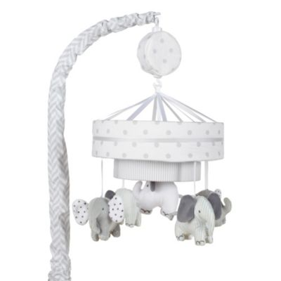 Just Born® Hattie & Ellie Collection Musical Mobile