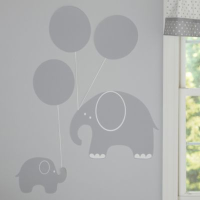 Neutral Wall Decals