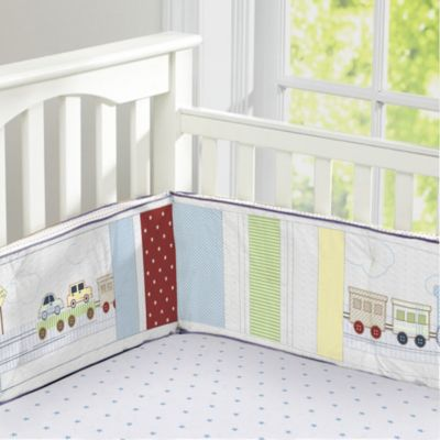Keeco Crib Fashion Bedding