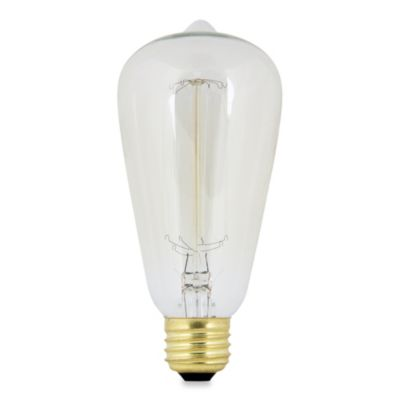 "Feit Electric 40-Watt Vintage ""The Original"" Light Bulb"