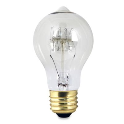"Feit Electric ""The Original"" Incandescent Vintage 40-Watt Bulb in Warm White"