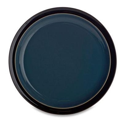 Black Stoneware Dinner