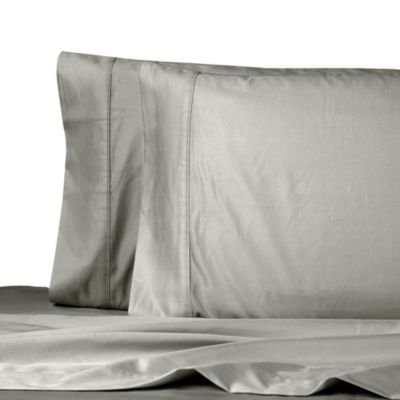 Wamsutta® Dream Zone™ MicroCotton® King Sheet Set in Ivory