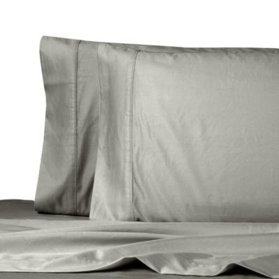 Wamsutta® Dream Zone™ MICRO COTTON® California King Sheet Set in Taupe