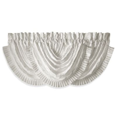 J. Queen New York™ Chantilly Window Valance
