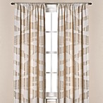 Kenneth Cole Reaction® Home Brushstroke Window Panel in Ivory