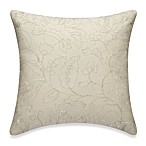 Hamilton Floral Square Toss Pillow