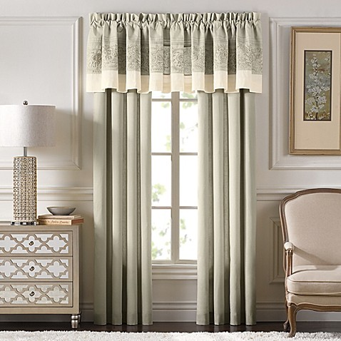 Hamilton Window Valance