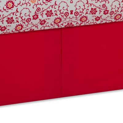 Anthology™ Melody Bed Skirt