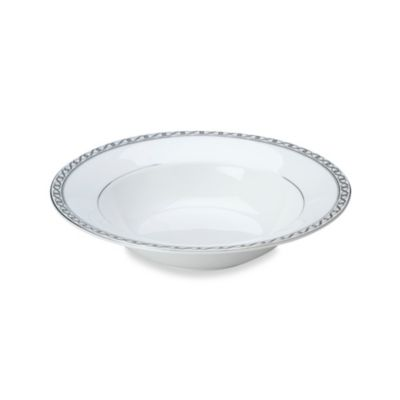 Mikasa® Infinity Band 8 3/4-Inch Soup Bowl