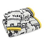DKNY Broadway Bath Towel