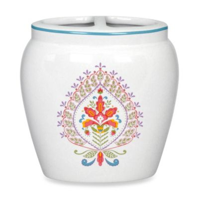 Dena® Home Kalani Toothbrush Holder