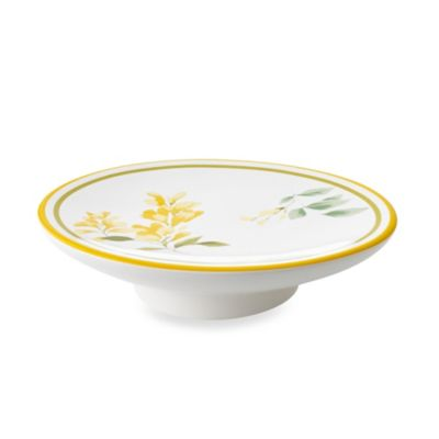 J. Queen New York™ Citron Soap Dish