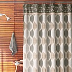 Parker Loft® Tangier 72-Inch x 72-Inch Shower Curtain