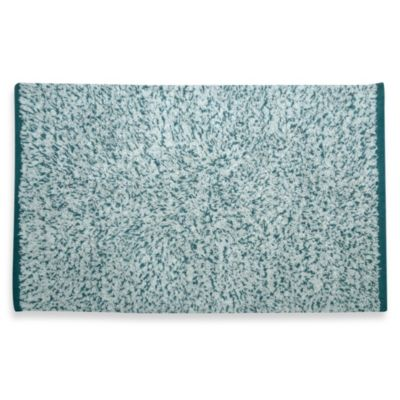 New The Jill Rosenwald Hampton Links Bath Rug Combines Modern Style And Easy Comfort With An Elegant Link Trim, This