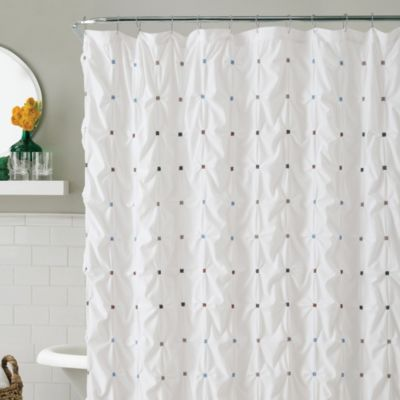 Buy Spa Like Shower Curtains From Bed Bath Amp Beyond