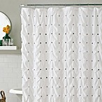 Reva 72-Inch x 72-Inch Shower Curtain