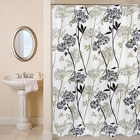 Park B. Smith® Saone Shower Curtains
