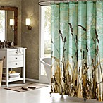 Art in Motion Fields Shower Curtain