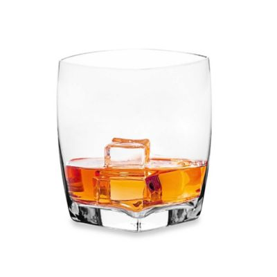 Ryland Double Old Fashioned Glasses