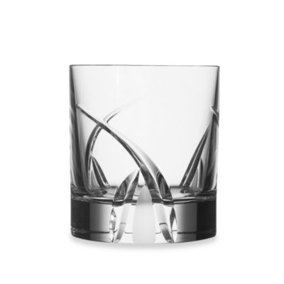 Lorren Home Trends Grosetto Collection Double Old Fashioned by DaVinci