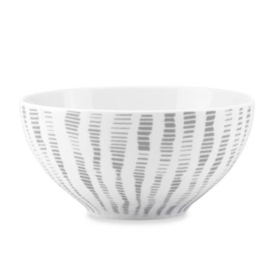 Dansk® Lotta Woven 24-Ounce All-Purpose Bowl in Grey