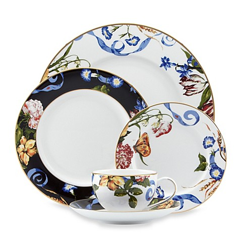 Lenox® Stravagante by Scalamandre 5-Piece Place Setting