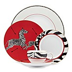 Lenox® Scalamandre Zebras 5-Piece Place Setting