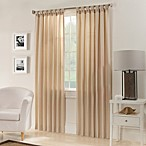 Bridgehampton Tab Top Window Curtain Panels